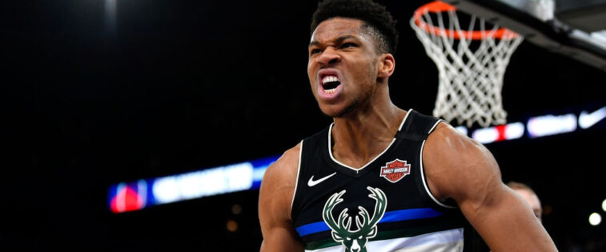 The Understated Significance of Giannis' Second MVP Award