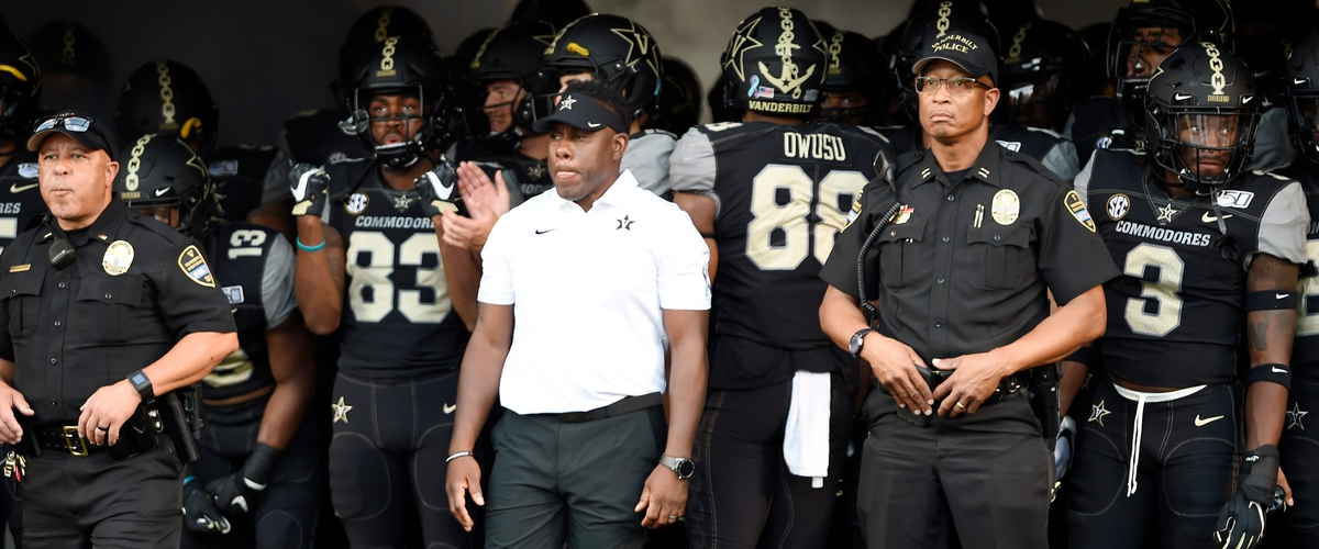 Does Vanderbilt have a chance on the road against Texas A&M?