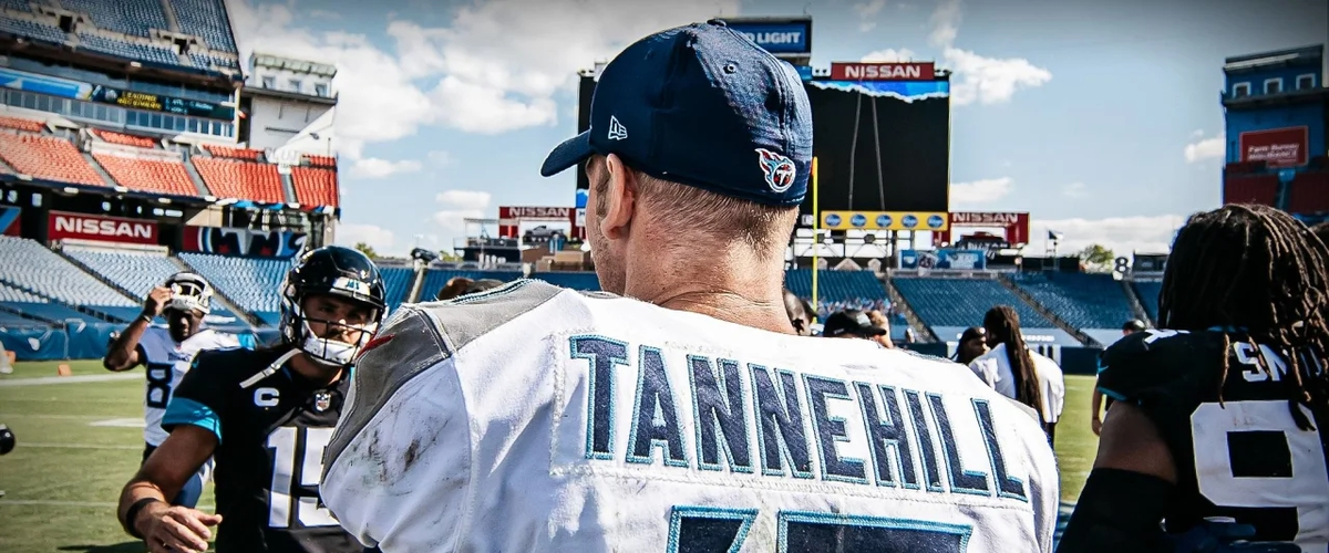 Titans: The three best players from the win over the Jaguars in Week 2