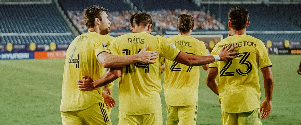 Three takeaways as Nashville SC cruises past D.C. United