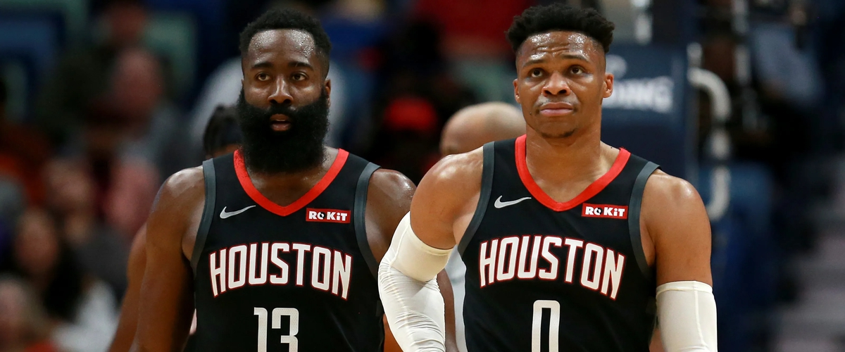 Where Do The Rockets Go From Here?