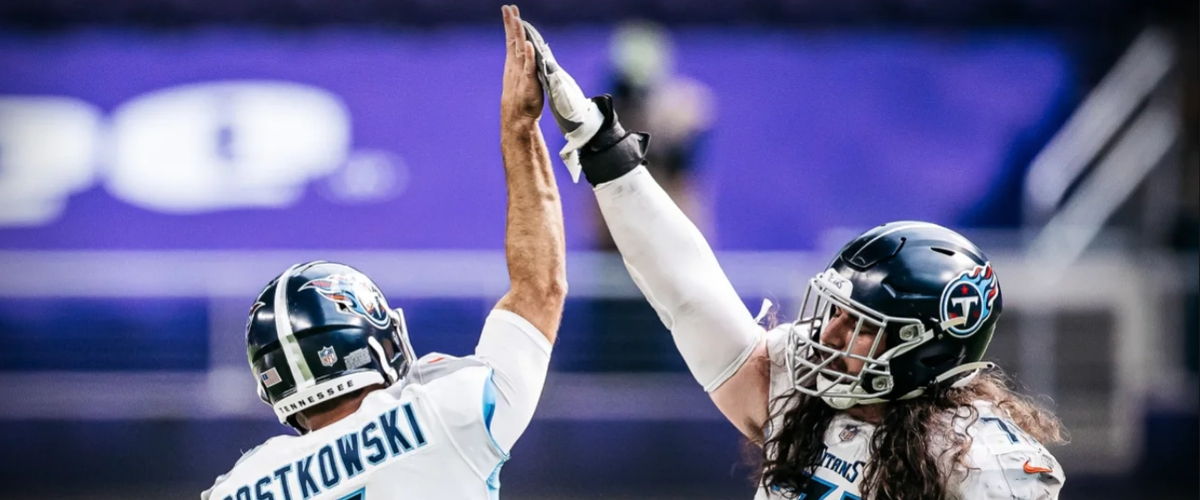 Three takeaways as the Titans sneak past the Vikings in Week 3
