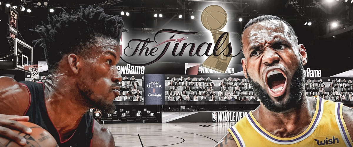 South Beach vs Venice Beach: NBA Finals Preview