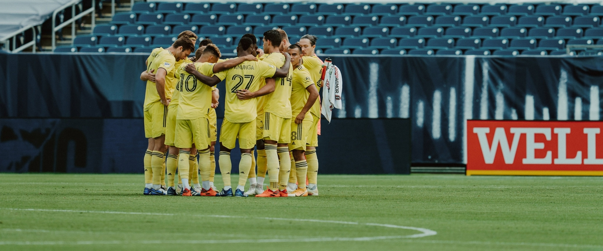 Decimated by injuries, can Nashville SC field a quality squad this weekend?!
