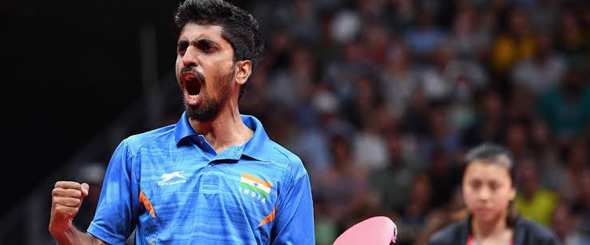 Sathiyan tests negative for COVID-19, excited to compete in the Polish League
