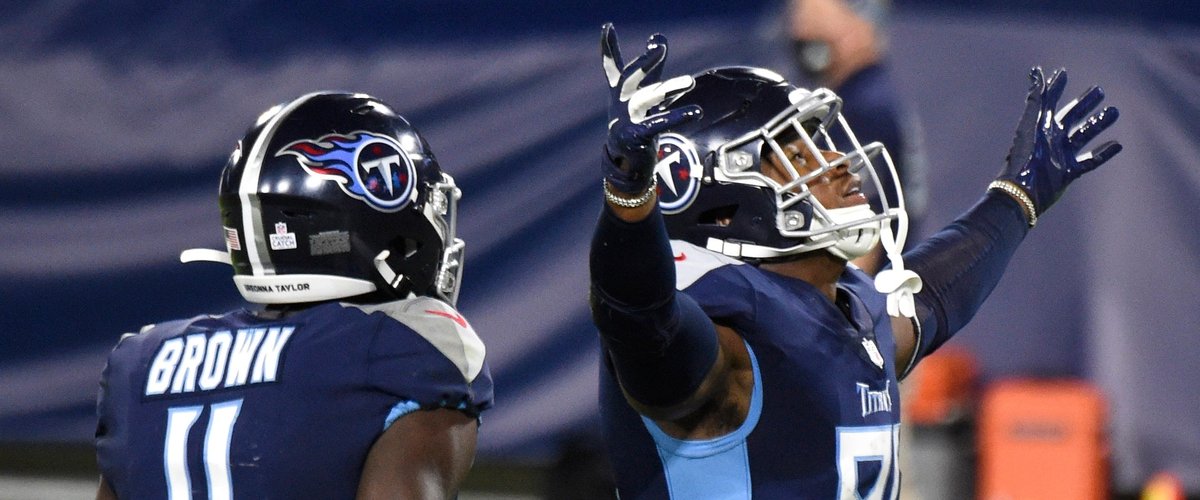Tennessee Titans: A potential trap game looms large