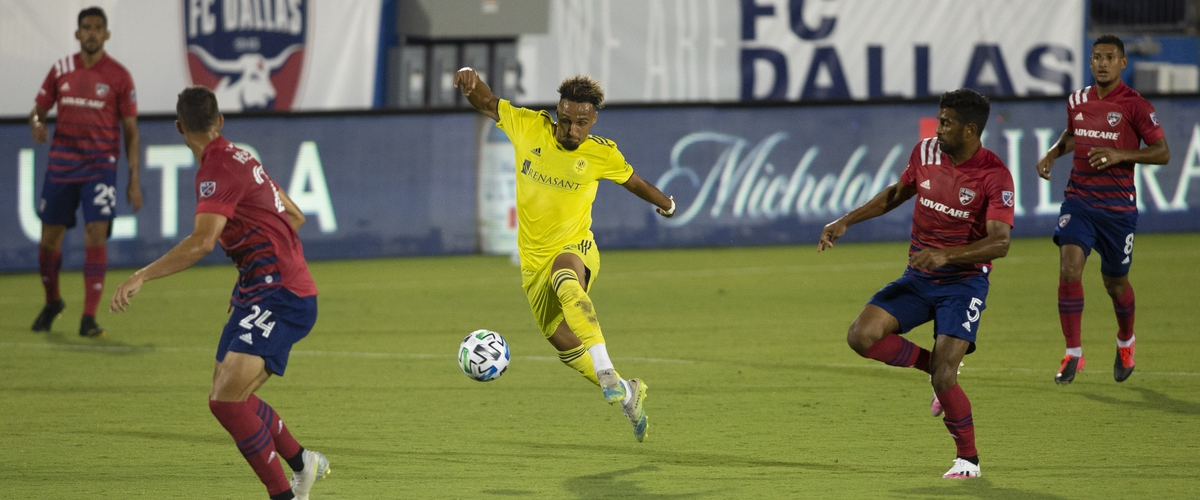 Three keys to a Nashville SC victory over FC Dallas tonight