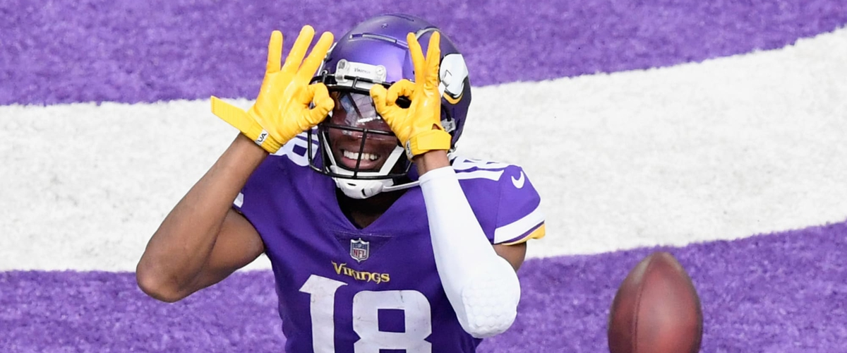 What Should Vikings Fans Cheer For Now?