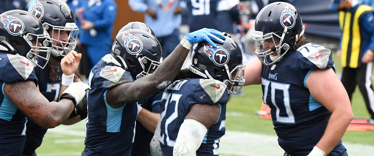 Tennessee Titans: It's time to show the league who we are