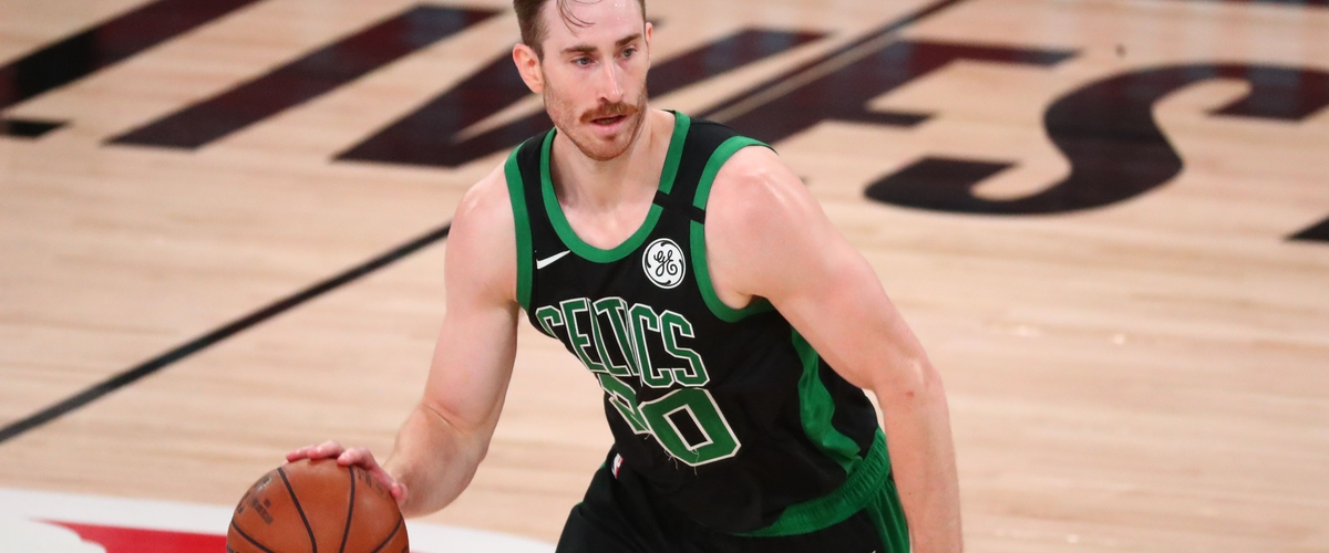 3 Potential Gordon Hayward Trade Scenarios