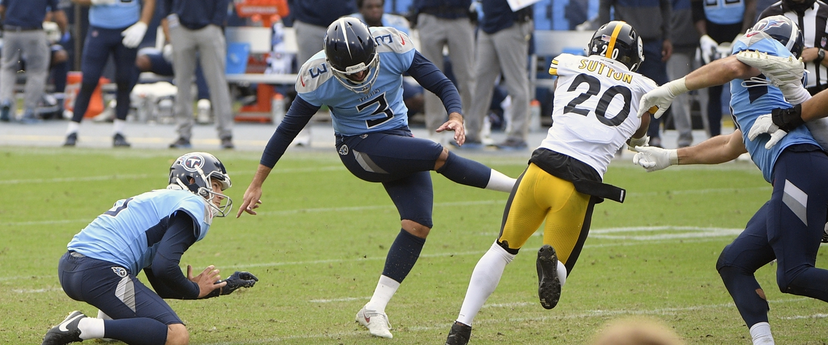 Three takeaways from the Titans' first loss of the season