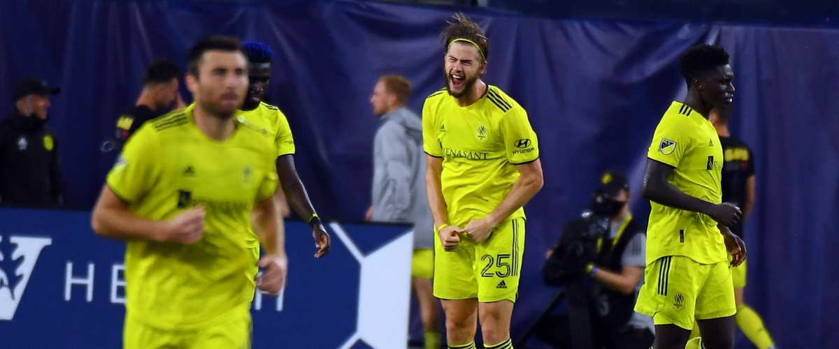Nashville SC: The first must-win in club history