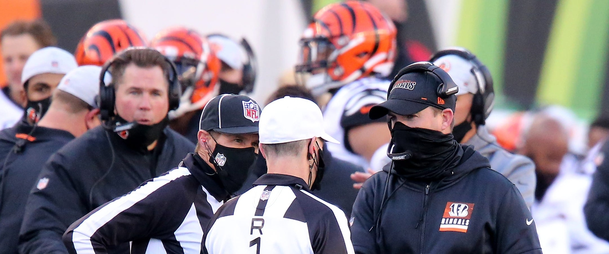 Titans: Poor officiating contributed in the loss to the Bengals