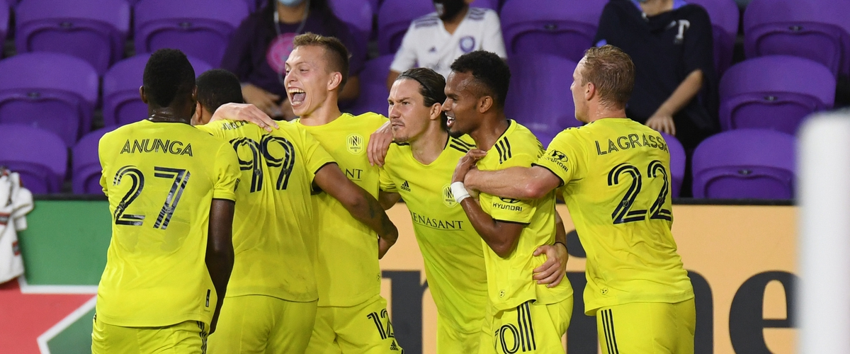 Nashville SC's gutsy win over Orlando sees them finish the regular season seventh