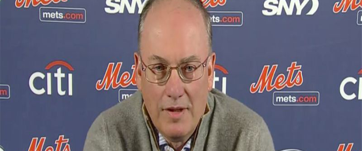 Five Positions Steve Cohen's Front Office Need to Address this Offseason