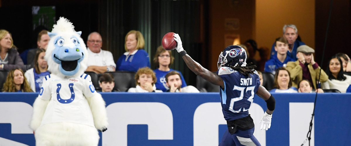 Titans: Final notes and thoughts ahead of kickoff against the Colts