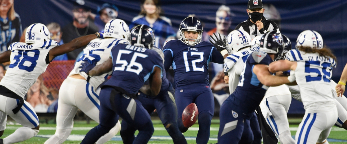 Titans: The good, the bad, and the ugly from the loss to the Colts