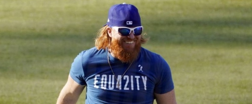 Justin Turner and compromise