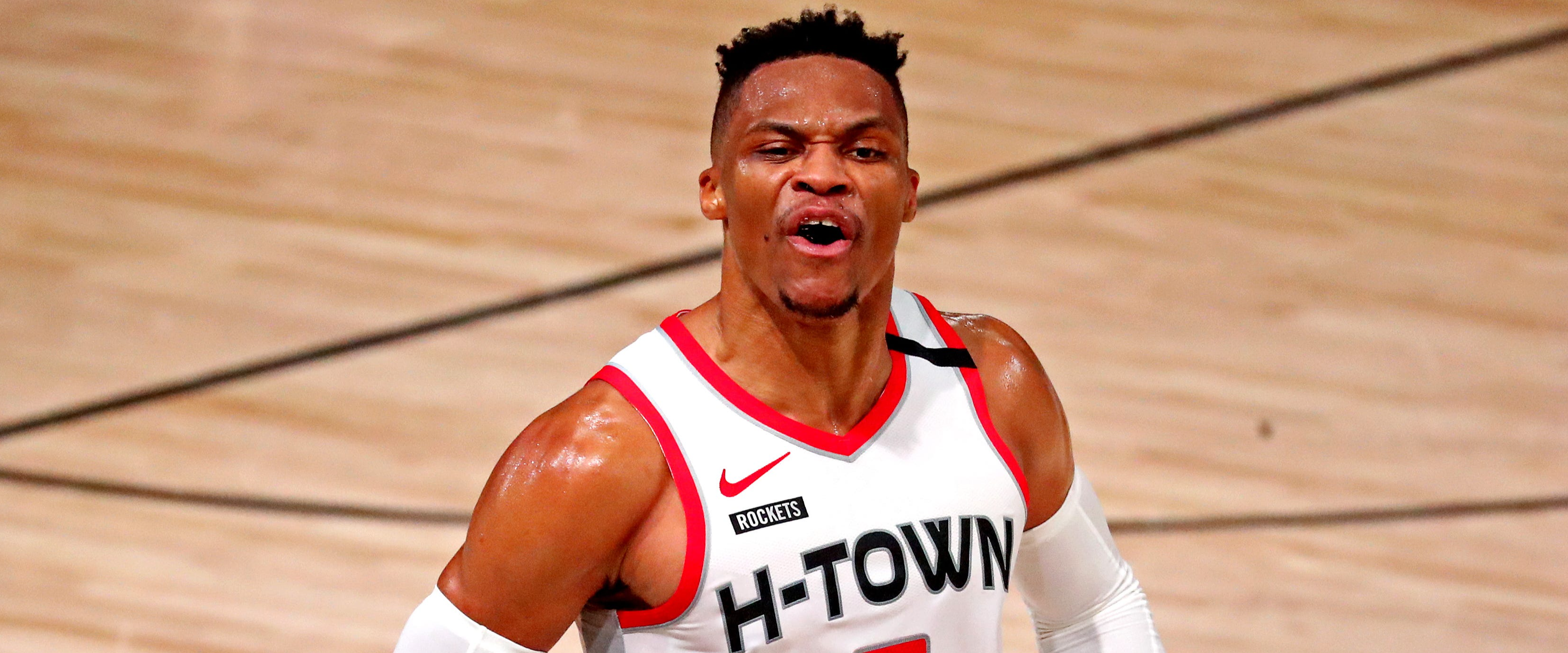 New York Knicks Trading for Russell Westbrook?