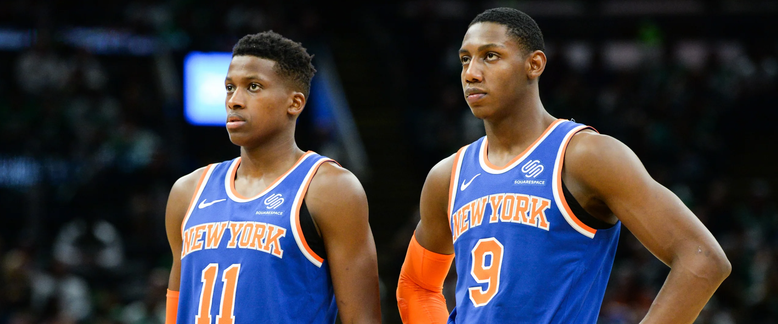 New York Knicks 2021 Preview