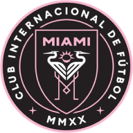 Inter Miami logo